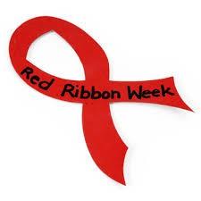 Red Ribbon Week – 10/22-10/26