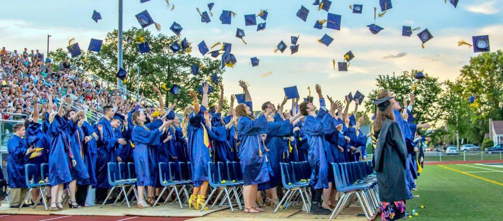 2016 Montoursville Graduation