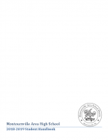 HS Student Handbook 2018-2019