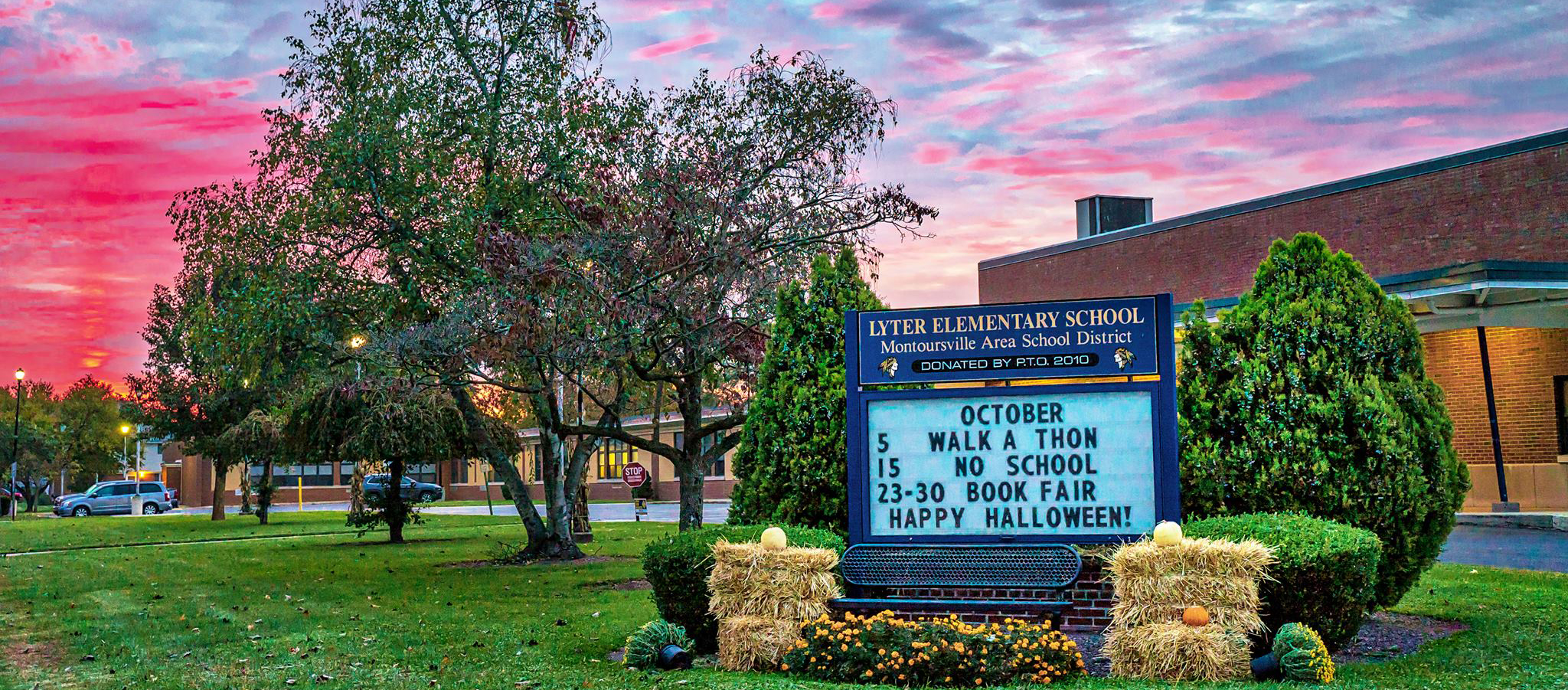 Lyter Elementary